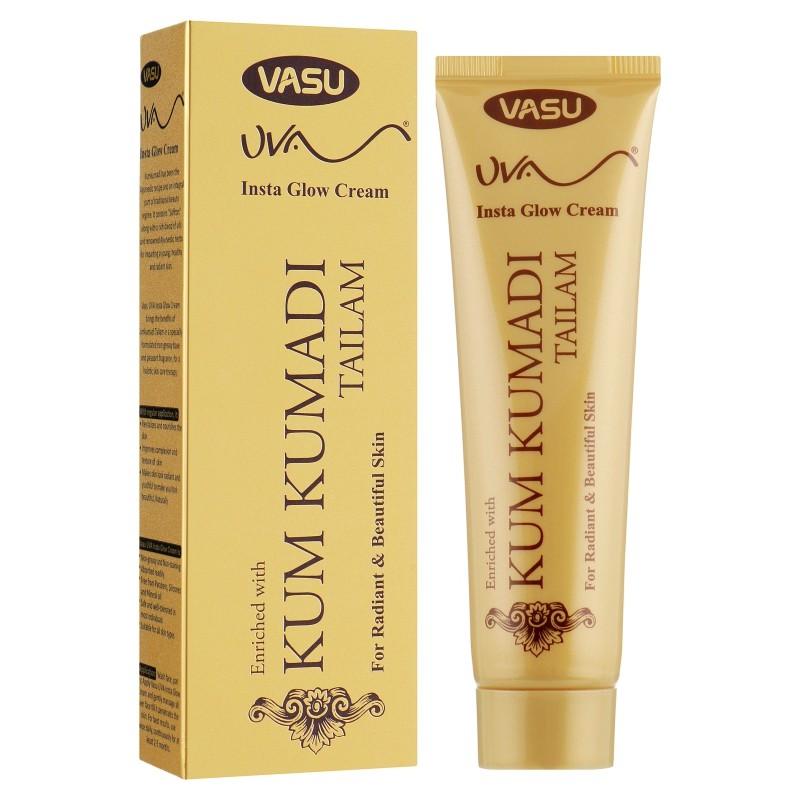 Крем кумкумади / Kum Kumadi Tailam Cream Vasu 50 гр.